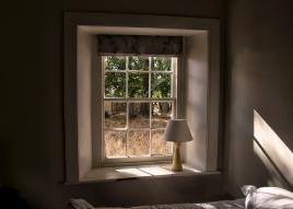 2a-The window