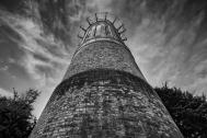 2B-Towering Above