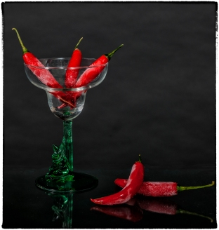 3b-Chili Chili peppers
