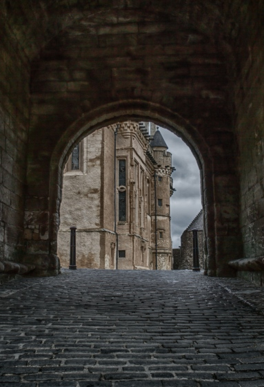 a-stirling-castle