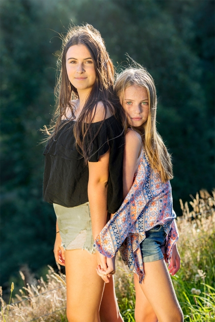 a-sisterhood