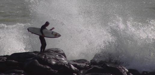 b-Surfs-Up