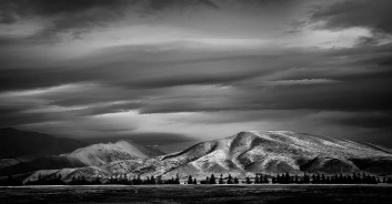 b-THe Barren Hills
