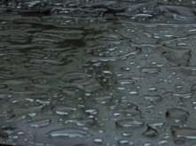 c-Glass with Rain