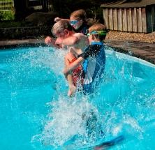 C-Splashing with Poppa