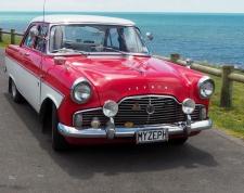1961 M 11 Zephyr