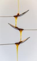 Golden Cascade by Lyn Alves - Category Winner