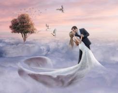 On Cloud Nine by Helena Gratkowski - Category Winner