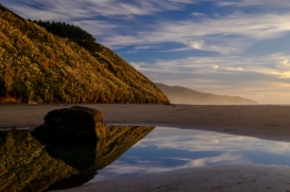 Reflections Raglan