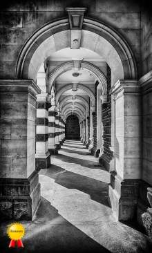 A-Arches