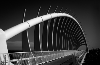 A-Te Rewa Rewa Bridge