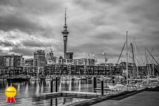 Auckland Photowalk August 2017