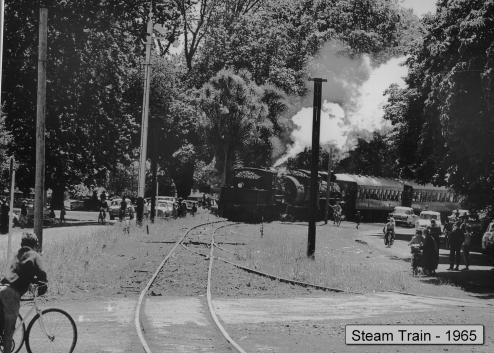 Img_043_Steam Train 1965