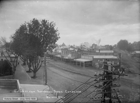 Img_051_Victoria St circa1910-1930