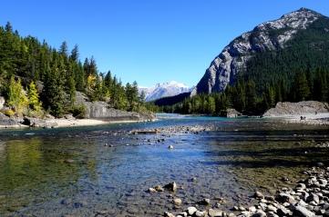 a-Banff National Park