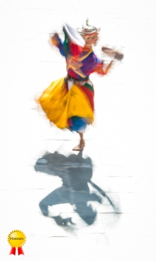a-Shadow Dancer