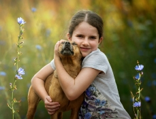 a-puppy love