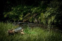 Missing Fisherman - RIP Peter McCaughan