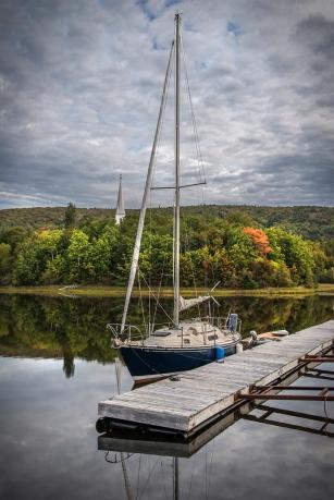 a-Autumn in Nova Scotia