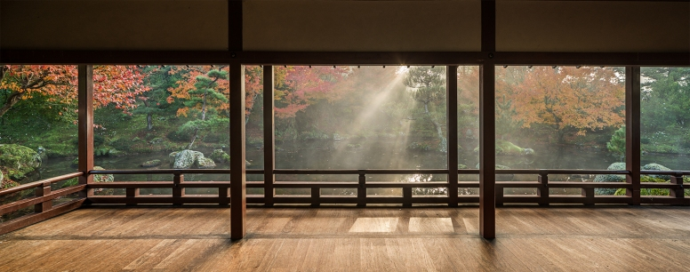 A-Autumn_morning_in_the_Japenese_Garden
