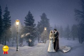 A-Winter Romance