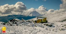 b-View from Ski Lift_