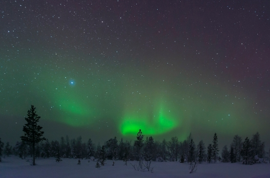 Nothern Lights Sweden