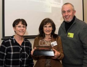 Helina Gratkowski - Best Creative Award