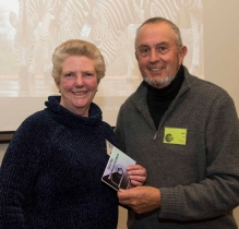 Debbie Stevens - Nature (Honours)
