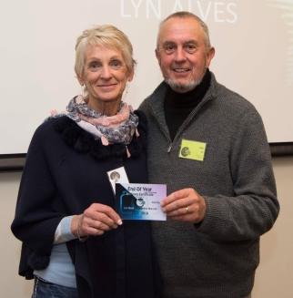 Lyn Alves - Floral (Honours)