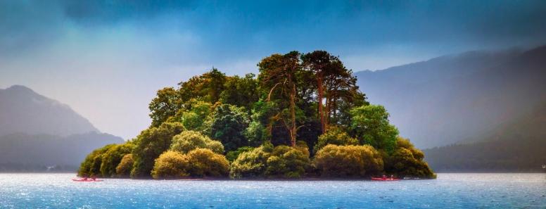 a-lake windermere