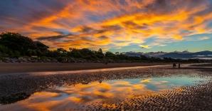 b-Pohara_Beach_Sunset