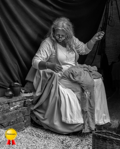 a-Viking Seamstress