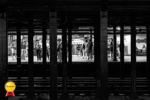 b-New York Subway