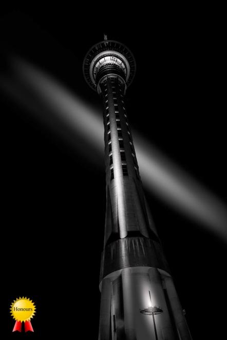 a-Sky Tower -