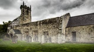a-t Martins Church