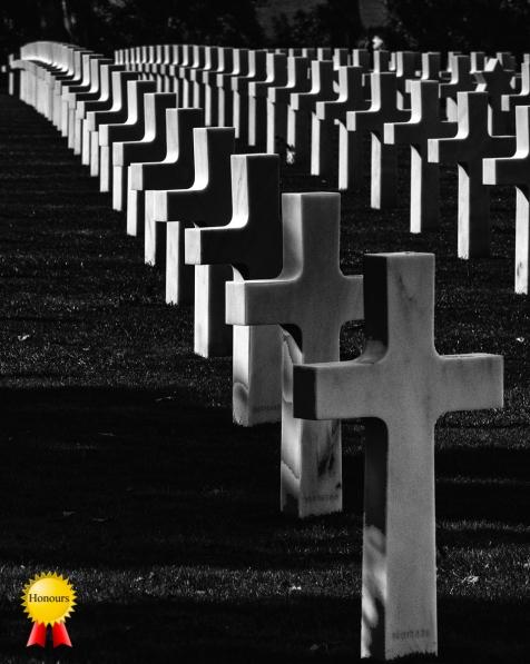 a-WW2 Graves