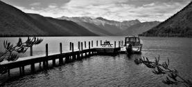 B-Lake Retreat