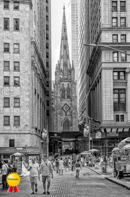 b-Trinity Church New York