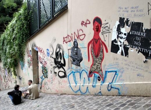 B-Montmartre Comment