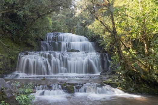 c-Purakaunui_ Falls