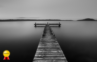 a-A Jetty to a THonours
