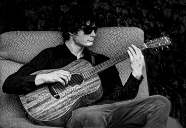 a-Blind GuitaristHonours
