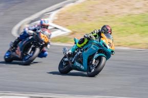 b-Hard Racing.