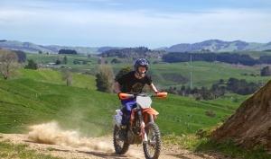 B-Motor-Cross-Rider
