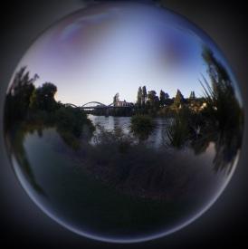 Fairfield Bridge Arches