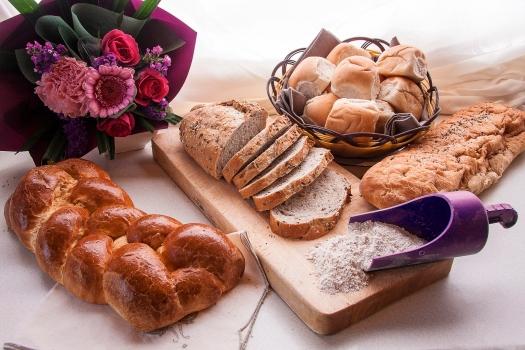 a-Bread Selection