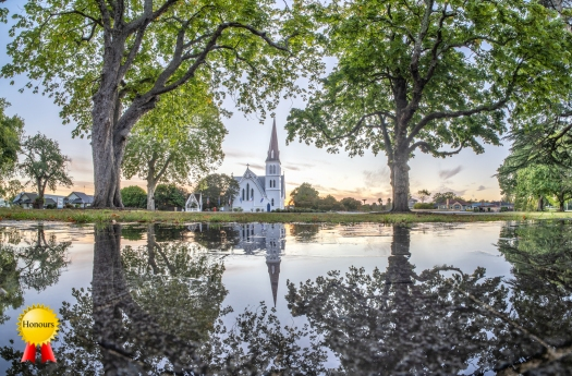 A-Faith_In_Reflection_Honours