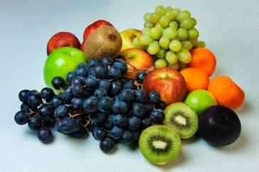 a-fruit -medley