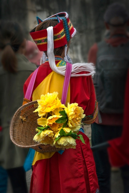 a-Southern China Tradition